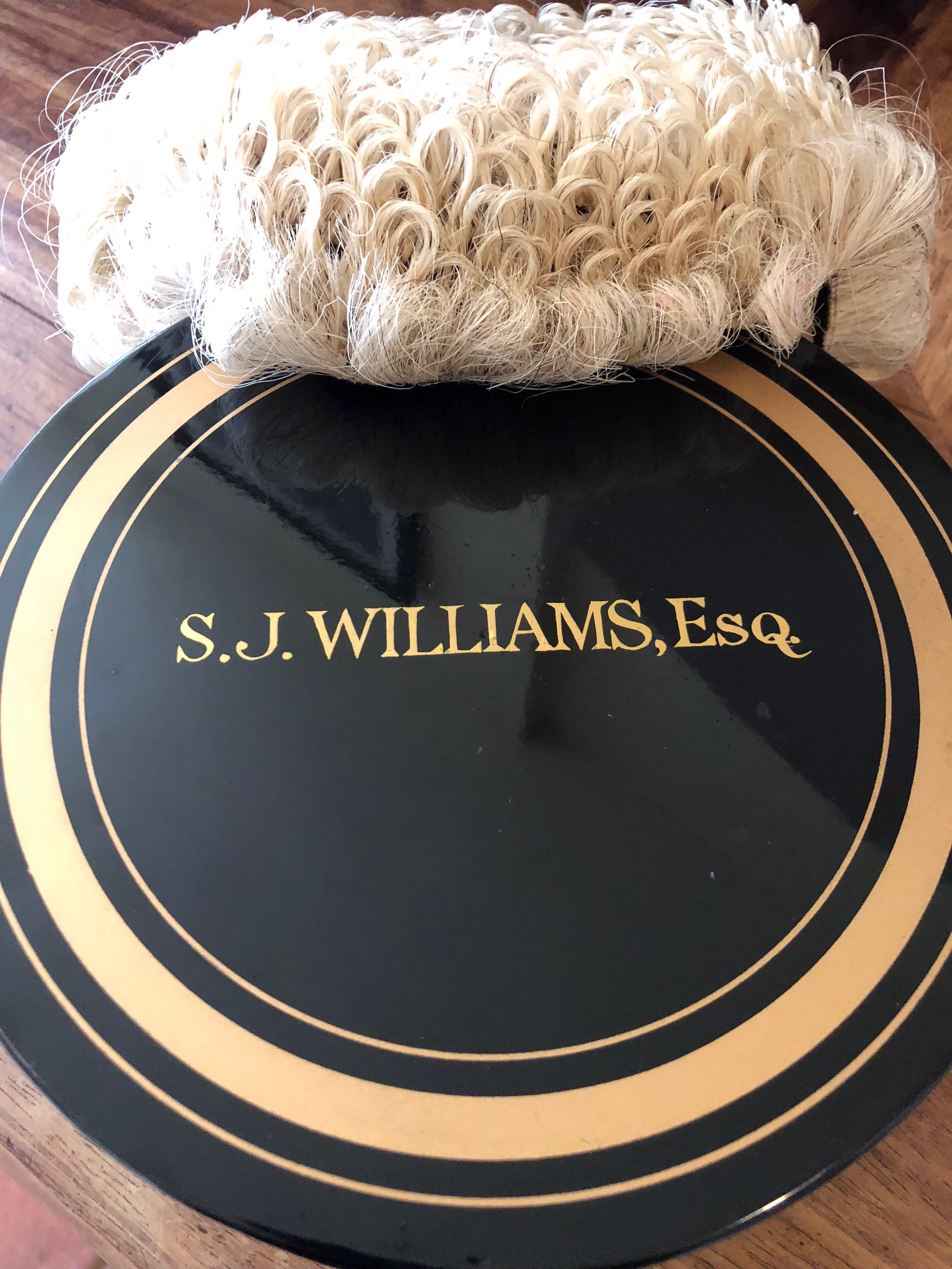 S J Williams, Esq - Williams Solicitors